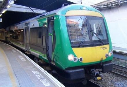 11. – Birmingham New Street - Hereford